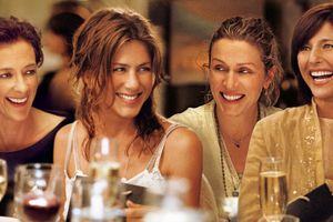 Friends with Money film complet