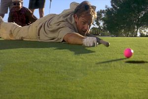 Tin Cup film complet