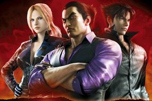 Tekken : Blood Vengeance film complet
