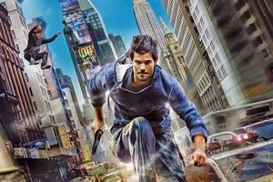 Tracers film complet