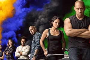 Fast & Furious 9 film complet