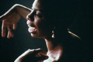 What Happened, Miss Simone? film complet