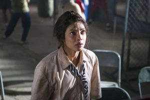Mary Kom film complet