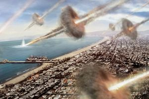 World Invasion : Battle Los Angeles film complet