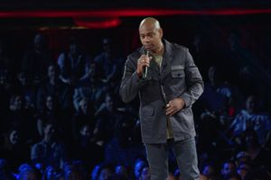 Dave Chappelle: The Age of Spin film complet