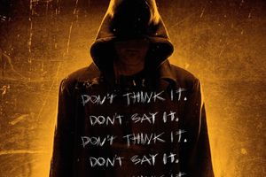 The Bye Bye Man film complet