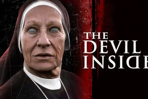 Devil Inside film complet