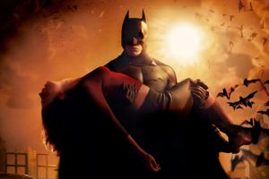 Batman Begins film complet