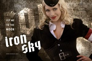 Iron Sky film complet