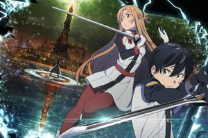 Sword Art Online : Ordinal Scale film complet