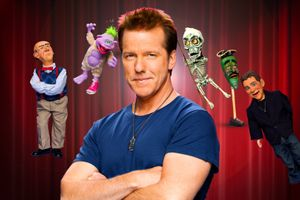 Jeff Dunham: Controlled Chaos film complet