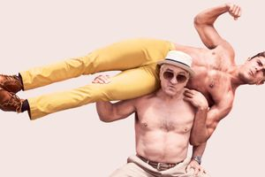 Dirty Papy film complet
