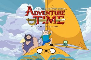 Adventure Time: Islands 2017