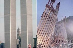 World Trade Center: Anatomy of the Collapse 2002