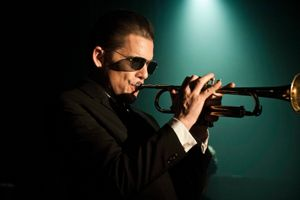 Born to Be Blue film complet