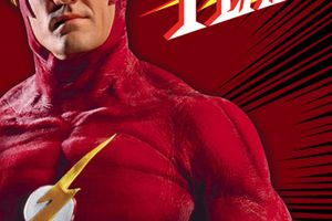 The Flash film complet