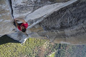 Free Solo film complet