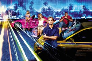 2 Fast 2 Furious film complet