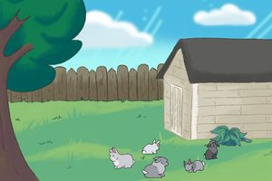 Rabbits Under the Shed film complet