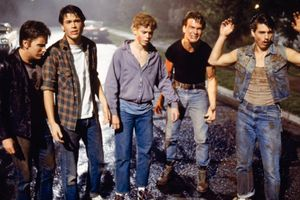 Outsiders film complet