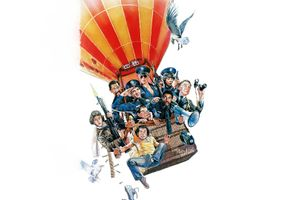 Police Academy 4 : Aux armes citoyens film complet