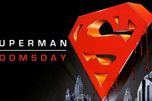 Superman: Doomsday film complet