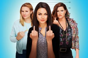 Bad Moms film complet