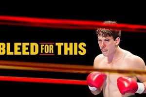 K.O. - Bleed For This film complet