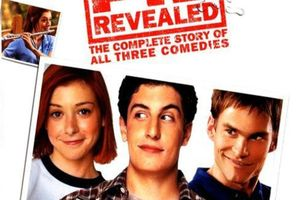 American Pie: Revealed film complet