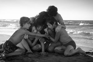 Roma film complet