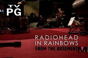 Radiohead: In Rainbows – From the Basement film complet