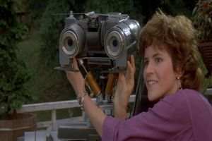 Short Circuit film complet