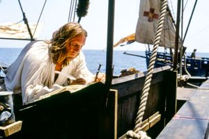 1492 : Christophe Colomb film complet
