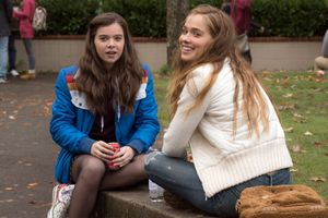 The Edge of Seventeen film complet