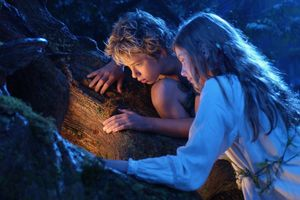 Peter Pan film complet