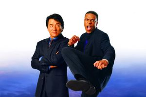 Rush Hour 2 film complet