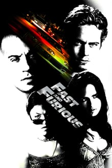 Fast And Furious 2001 streaming vf