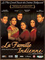 La famille indienne streaming vf