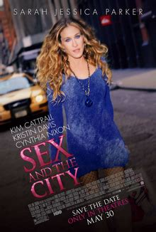 Sex and the City 1 - le film