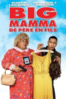 Big Mamma 3 : De père en fils 2011 streaming vf