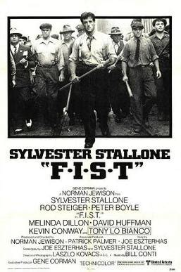 F.I.S.T. streaming vf