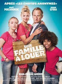 Famille à louer streaming vf