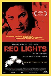 Feux rouges 2004 streaming vf