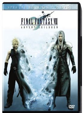 Final fantasy VII : Advent Children streaming vf