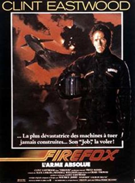Firefox, l'arme absolue 1982 streaming vf