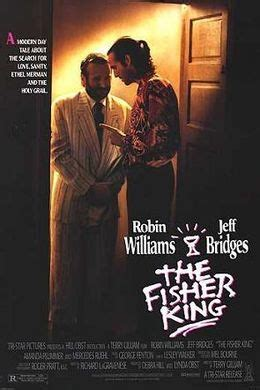 Fisher King streaming vf