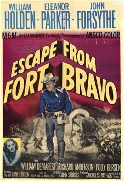 Fort Bravo streaming vf