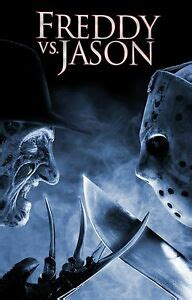 Freddy contre Jason streaming vf