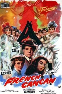 French Cancan streaming vf