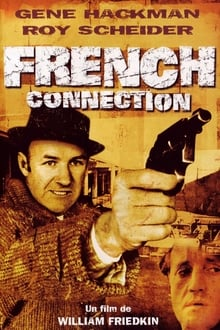 The French Connection streaming vf